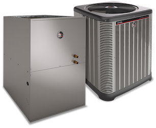 Heat Pump Systems